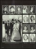 1981 Livermore High School Yearbook Page 22 & 23
