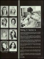 1981 Livermore High School Yearbook Page 24 & 25