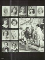 1981 Livermore High School Yearbook Page 26 & 27