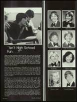 1981 Livermore High School Yearbook Page 28 & 29