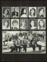 1981 Livermore High School Yearbook Page 30 & 31