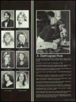 1981 Livermore High School Yearbook Page 32 & 33