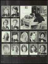 1981 Livermore High School Yearbook Page 34 & 35