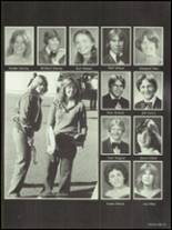 1981 Livermore High School Yearbook Page 38 & 39
