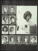 1981 Livermore High School Yearbook Page 42 & 43