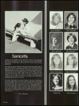 1981 Livermore High School Yearbook Page 44 & 45