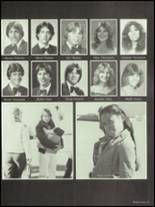 1981 Livermore High School Yearbook Page 46 & 47