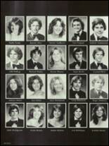 1981 Livermore High School Yearbook Page 48 & 49