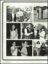 1981 Livermore High School Yearbook Page 52 & 53