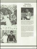 1981 Livermore High School Yearbook Page 54 & 55