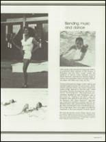 1981 Livermore High School Yearbook Page 60 & 61