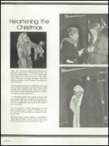 1981 Livermore High School Yearbook Page 62 & 63