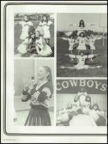 1981 Livermore High School Yearbook Page 64 & 65