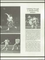 1981 Livermore High School Yearbook Page 70 & 71
