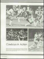 1981 Livermore High School Yearbook Page 72 & 73