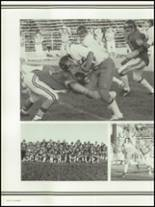 1981 Livermore High School Yearbook Page 74 & 75
