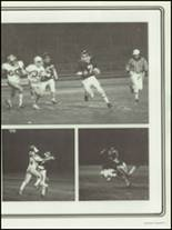 1981 Livermore High School Yearbook Page 76 & 77