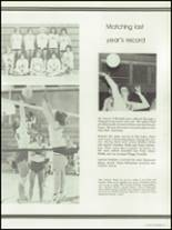 1981 Livermore High School Yearbook Page 78 & 79