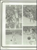 1981 Livermore High School Yearbook Page 82 & 83