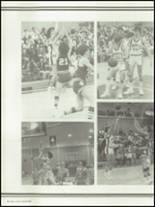 1981 Livermore High School Yearbook Page 84 & 85