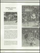 1981 Livermore High School Yearbook Page 86 & 87