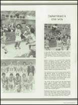 1981 Livermore High School Yearbook Page 88 & 89