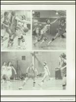 1981 Livermore High School Yearbook Page 90 & 91