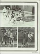 1981 Livermore High School Yearbook Page 92 & 93