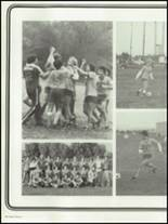 1981 Livermore High School Yearbook Page 94 & 95