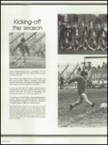 1981 Livermore High School Yearbook Page 96 & 97