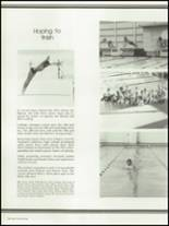 1981 Livermore High School Yearbook Page 100 & 101