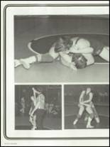 1981 Livermore High School Yearbook Page 102 & 103