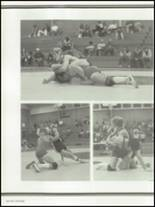 1981 Livermore High School Yearbook Page 104 & 105