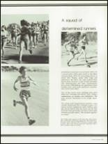 1981 Livermore High School Yearbook Page 106 & 107