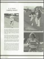 1981 Livermore High School Yearbook Page 108 & 109