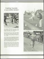 1981 Livermore High School Yearbook Page 110 & 111
