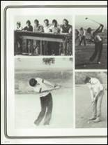 1981 Livermore High School Yearbook Page 112 & 113