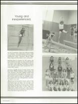 1981 Livermore High School Yearbook Page 114 & 115