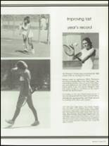 1981 Livermore High School Yearbook Page 116 & 117