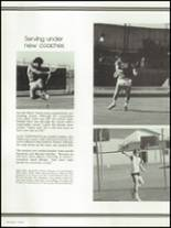 1981 Livermore High School Yearbook Page 118 & 119