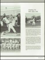 1981 Livermore High School Yearbook Page 120 & 121