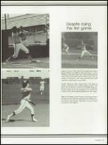 1981 Livermore High School Yearbook Page 122 & 123