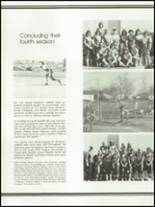 1981 Livermore High School Yearbook Page 126 & 127