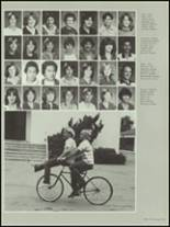 1981 Livermore High School Yearbook Page 128 & 129