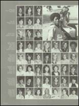 1981 Livermore High School Yearbook Page 130 & 131