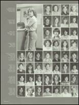 1981 Livermore High School Yearbook Page 132 & 133