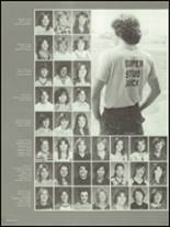 1981 Livermore High School Yearbook Page 134 & 135