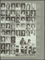 1981 Livermore High School Yearbook Page 136 & 137