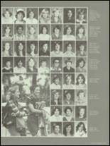 1981 Livermore High School Yearbook Page 138 & 139
