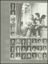 1981 Livermore High School Yearbook Page 140 & 141
